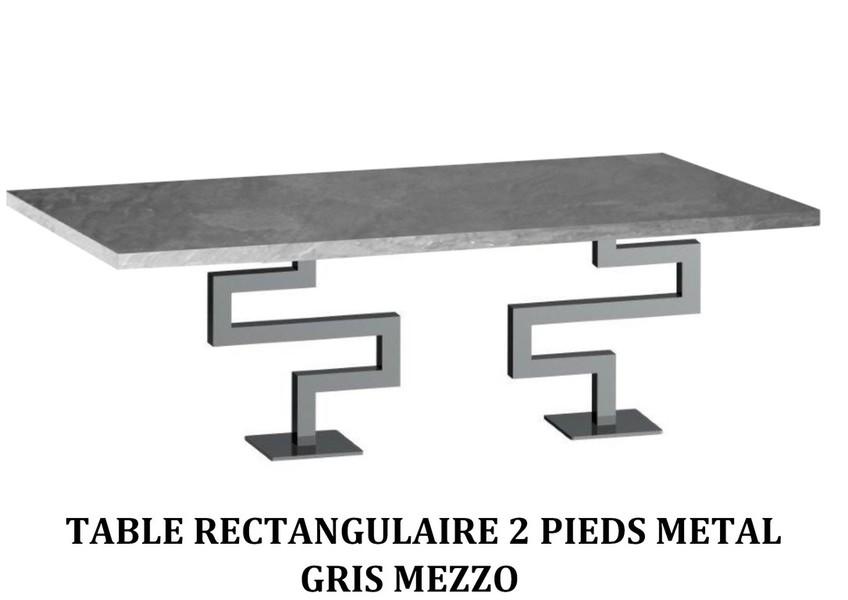 table beton par stuc co tarifs table pi tement. Black Bedroom Furniture Sets. Home Design Ideas