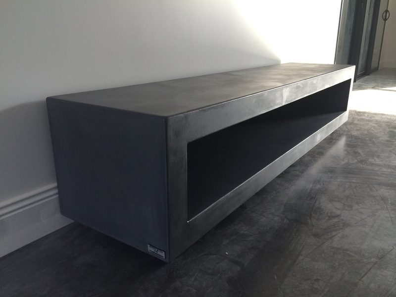 Attrayant Table-beton-cire.com